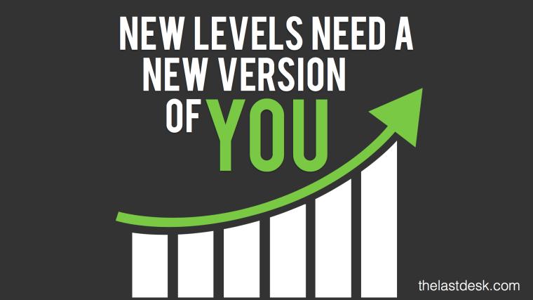 new-levels