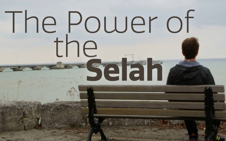 Power of the Selah pic
